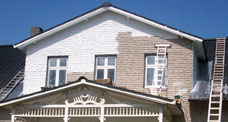 Putsa fasad kostnad